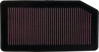 2006-2014 Honda Ridgeline Air Filter K & N Honda Air Filter 33-2323 K33332323