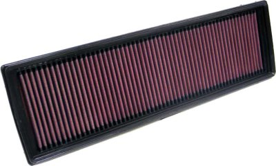 2010-2014 Volkswagen Golf Air Filter K & N Volkswagen Air Filter 33-2331 K33332331