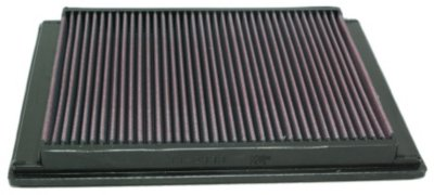 2005 Land Rover Range Rover Air Filter K & N Land Rover Air Filter 33-2333 K33332333
