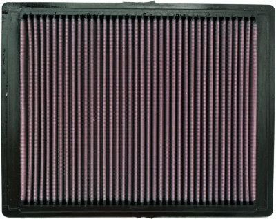 2003-2011 Saab 9-3 Air Filter K&N Saab Air Filter 33-2337