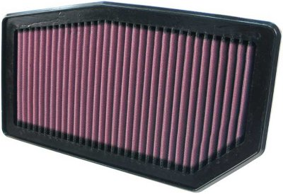 2004-2010 Ford E-350 Super Duty Air Filter K&N Ford Air Filter 33-2341