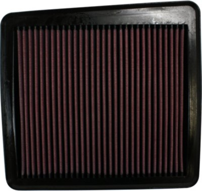 2006-2010 Hyundai Sonata Air Filter K & N Hyundai Air Filter 33-2346 K33332346