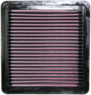 2013-2014 Acura ILX Air Filter K & N Acura Air Filter 33-2348 K33332348