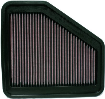 2010-2014 Lotus Evora Air Filter K & N Lotus Air Filter 33-2355 K33332355