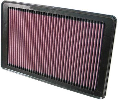 2006-2007 Saturn Ion Air Filter K & N Saturn Air Filter 33-2358 K33332358