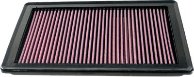 2006-2010 Ford Explorer Air Filter K & N Ford Air Filter 33-2366 K33332366