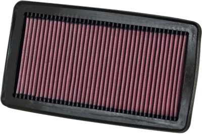 2007-2009 Acura MDX Air Filter K&N Acura Air Filter 33-2383