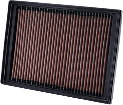 2008-2012 Land Rover LR2 Air Filter K & N Land Rover Air Filter 33-2414 K33332414