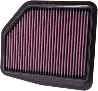 2009-2013 Suzuki Grand Vitara Air Filter K & N Suzuki Air Filter 33-2429 K33332429