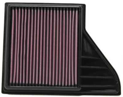 2010-2014 Ford Mustang Air Filter K&N Ford Air Filter 33-2431