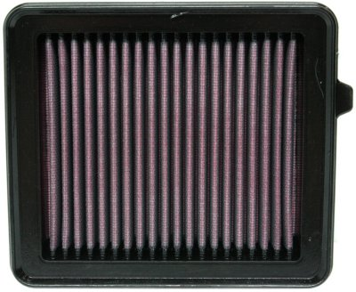 2010-2014 Honda Insight Air Filter K&N Honda Air Filter 33-2433