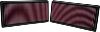 2010-2015 Land Rover Range Rover Air Filter K & N Land Rover Air Filter 33-2446 K33332446
