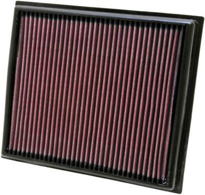 2008-2014 Lexus IS F Air Filter K & N Lexus Air Filter 33-2453 K33332453