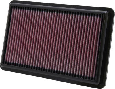 2010-2013 Acura MDX Air Filter K&N Acura Air Filter 33-2454