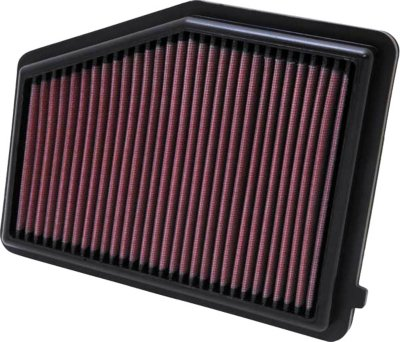 2013-2015 Acura ILX Air Filter K & N Acura Air Filter 33-2468 K33332468