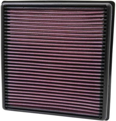 2011-2014 Chrysler 200 Air Filter K&N Chrysler Air Filter 33-2470