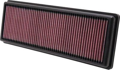 2015 Fiat 500 Air Filter K & N Fiat Air Filter 33-2471 K33332471