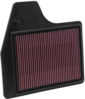 2014-2016 Nissan Altima Air Filter K & N Nissan Air Filter 33-2478 K33332478