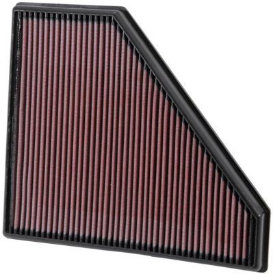 2014-2016 Cadillac CTS Air Filter K&N Cadillac Air Filter 33-2496