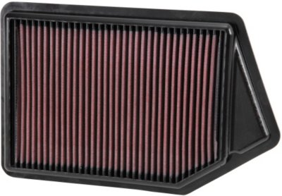 2015-2016 Acura TLX Air Filter K&N Acura Air Filter 33-2498