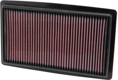 2015-2016 Acura TLX Air Filter K&N Acura Air Filter 33-2499