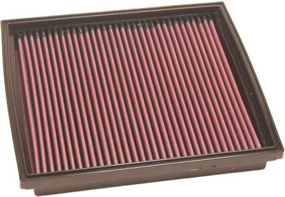 1993-1995 Land Rover Range Rover Air Filter K&N Land Rover Air Filter 33-2744