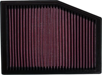 1997-2004 Porsche Boxster Air Filter K & N Porsche Air Filter 33-2773 K33332773