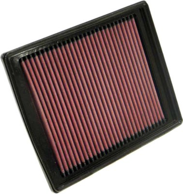 2006-2010 Hyundai Sonata Air Filter K & N Hyundai Air Filter 33-2887 K33332887