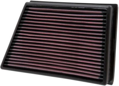 2013-2015 Land Rover LR2 Air Filter K & N Land Rover Air Filter 33-2991 K33332991