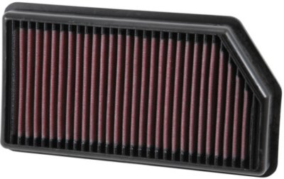 2014-2015 Kia Forte5 Air Filter K&N Kia Air Filter 33-3008
