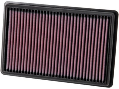 2007-2009 Jaguar XK Air Filter K & N Jaguar Air Filter 33-3010 K33333010