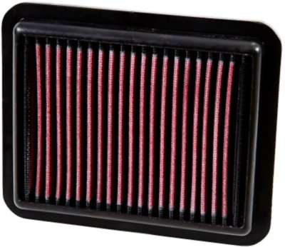 2014-2015 Honda Accord Air Filter K & N Honda Air Filter 33-5006 K33335006