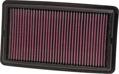 2014-2015 Acura MDX Air Filter K&N Acura Air Filter 33-5013