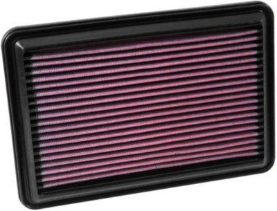 2014-2016 Nissan Rogue Air Filter K & N Nissan Air Filter 33-5016 K33335016