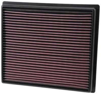 2016-2017 Toyota Tacoma Air Filter K & N Toyota Air Filter 33-5017 K33335017