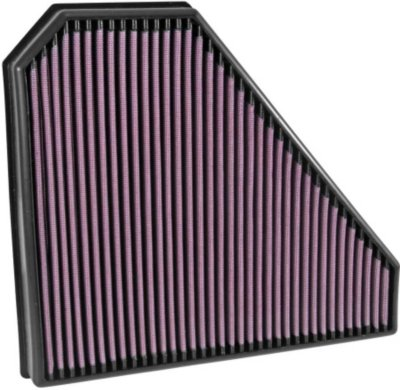 2014-2015 Cadillac CTS Air Filter K&N Cadillac Air Filter 33-5028