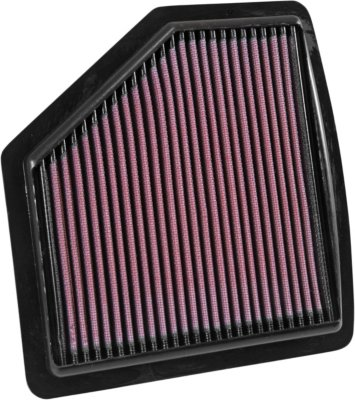 2016 Honda HR-V Air Filter K & N Honda Air Filter 33-5037 K33335037
