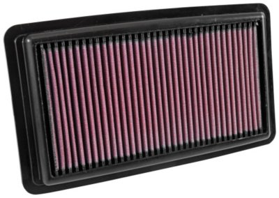 2016 Acura MDX Air Filter K&N Acura Air Filter 33-5041