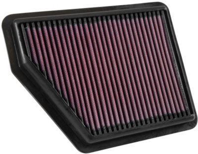 2016 Honda Civic Air Filter K & N Honda Air Filter 33-5045 K33335045