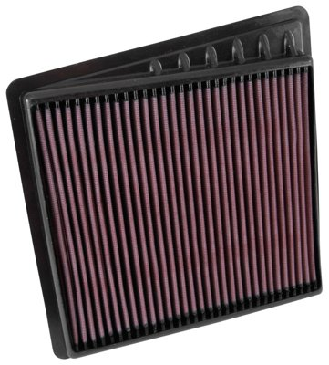 2016-2017 Nissan Titan XD Air Filter K & N Nissan Air Filter 33-5058 K33335058