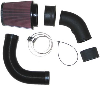 2005 Lotus Elise Cold Air Intake K&N Lotus Cold Air Intake 57-0597