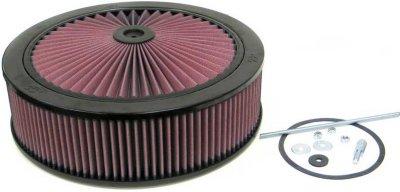 Air Cleaner Assembly K&N  Air Cleaner Assembly 66-3210