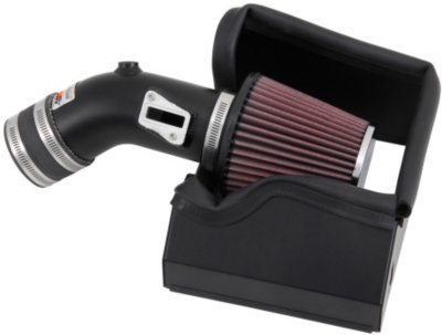 2013-2017 Ford Fusion Cold Air Intake K & N Ford Cold Air Intake 69-3533TTK K33693533TTK