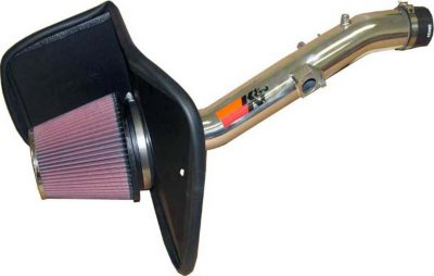 2005-2006 Toyota Tundra Cold Air Intake K&N Toyota Cold Air Intake 77-9028KP