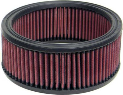 1978-1980 Chrysler LeBaron Air Filter K&N Chrysler Air Filter E-1000