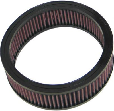 1984 Pontiac J2000 Sunbird Air Filter K&N Pontiac Air Filter E-1025