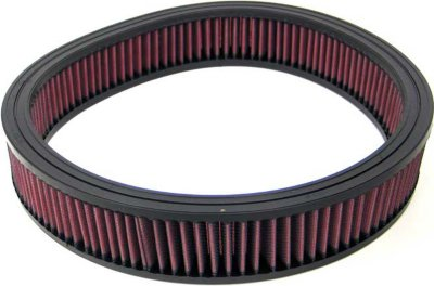 1977 Ford E-150 Econoline Air Filter K&N Ford Air Filter E-1580