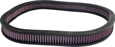 1966-1972 Dodge Charger Air Filter K&N Dodge Air Filter E-1980