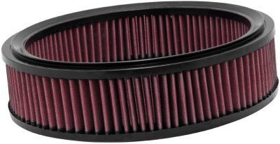 2009 Dodge Durango Air Filter K&N Dodge Air Filter E-1991