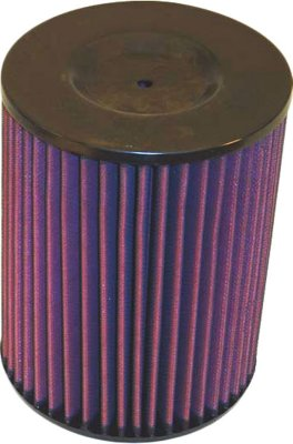 1987 Toyota Land Cruiser Air Filter K & N Toyota Air Filter E-2417 K33E2417